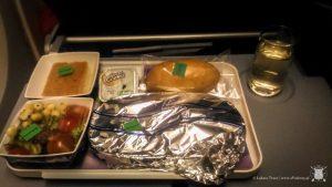 LATAM kolacja zapakowana