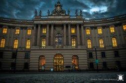 Uniwersytet Humboldtów w Berlinie