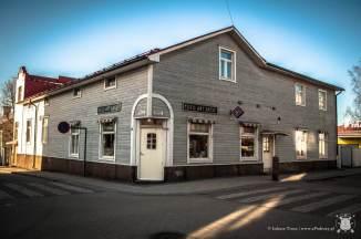 Hanko - Finlandia