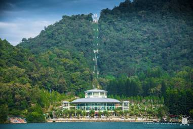 Ita Thao Pier - Sun Moon Lake