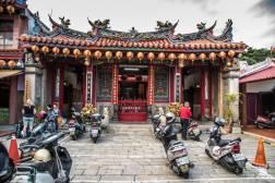 Hsinchu - Xinzhu - Tajwan