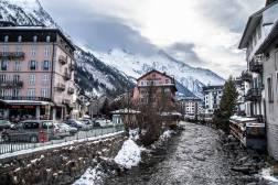 Chamonix - Francja