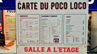 POCO LOCO - Chamonix - Francja
