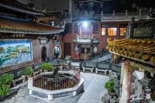 Lukang - Tajwan