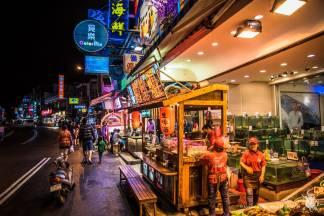 Kenting - Tajwan