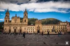 Bogota - Kolumbia