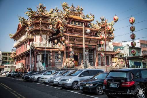 Kaohsiung - Tajwan