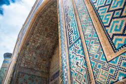 Registan - Samarkanda - Uzbekistan