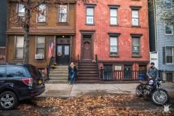 Klimatyczne amerykańskie domy