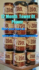 Zeal Tower 600