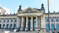 Říšský sněm, Berlín, Německo; Terka Ottová, E