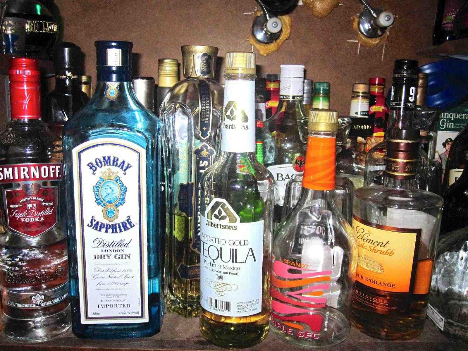 Omezit pití alkoholu u dětí