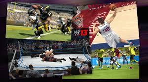 Virtual Athlete
