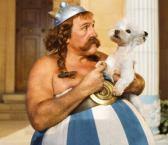Obelix Gerard Depardieu