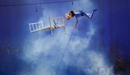 01.07.2015. Svecano otvaranje festivala, Carobnjak iz Oza
