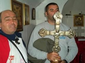 krst sv.Vladimira
