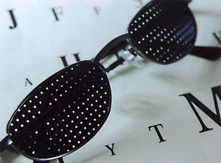 Чем полезны упражнения для зрения. Гимнастика для глаз для улучшения зрения при близорукости