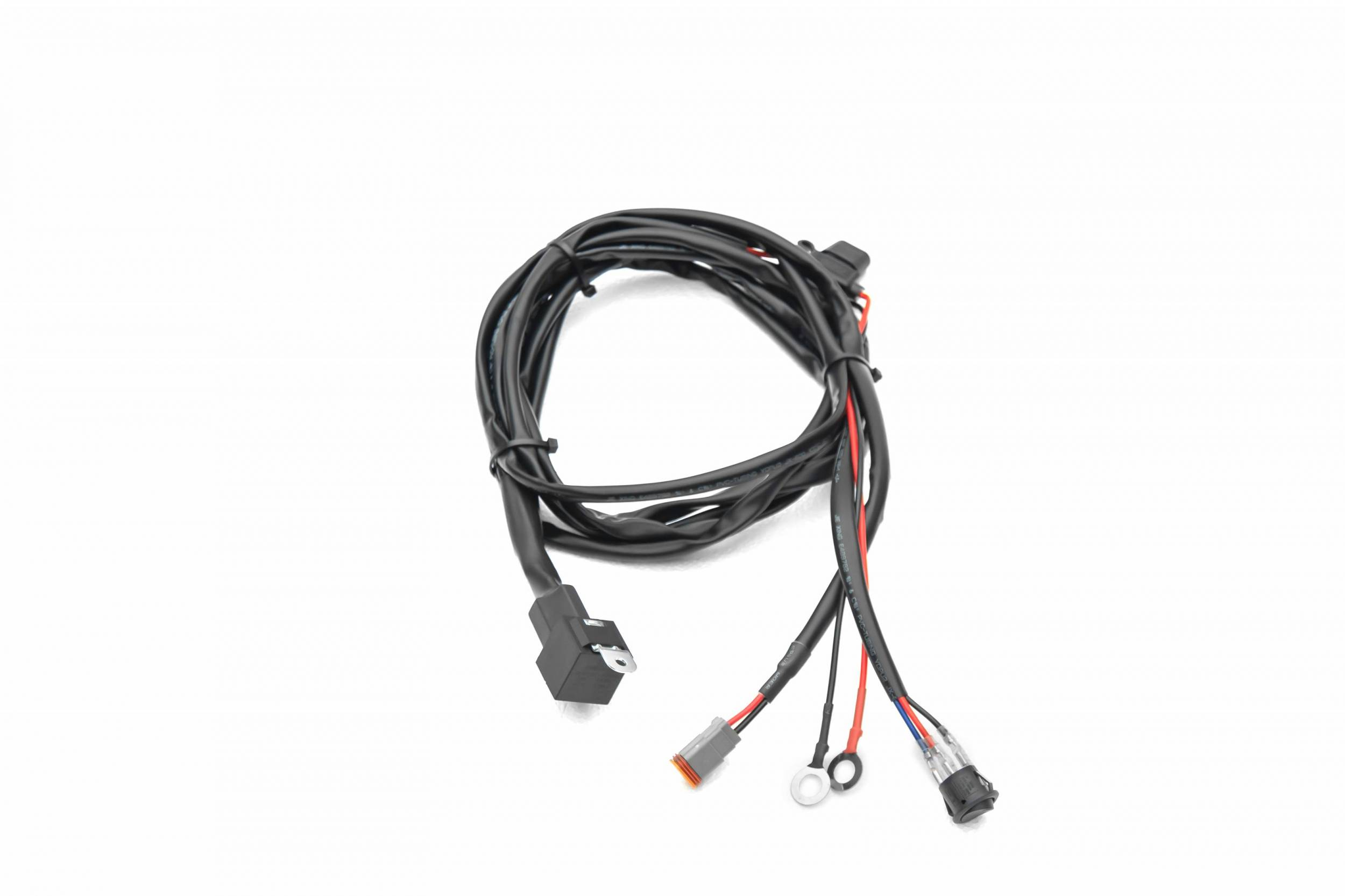Universal Dt Series Wiring Harness