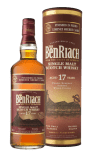 BENRIACH 17 YO  FINISHED IN PEDRO XIMENEZ SHERRY CASKS