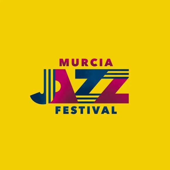 Logotipo Murcia Jazz Festival.