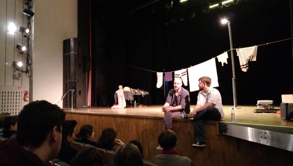 """""""Trzej Muszkieterowie"""" w Młodzieżowej Akademii Teatralnej"""