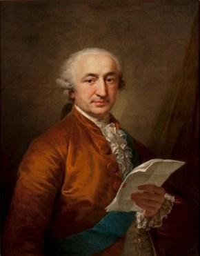 Uchwalenie Konstytucji 3 maja 1791