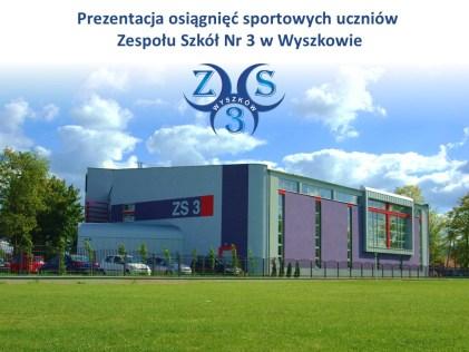 WIRTUALNY DZIEŃ OTWARTY W Zespole Szkół Nr 3 im. J. Kochanowskiego w Wyszkowie 12.05.2021r.