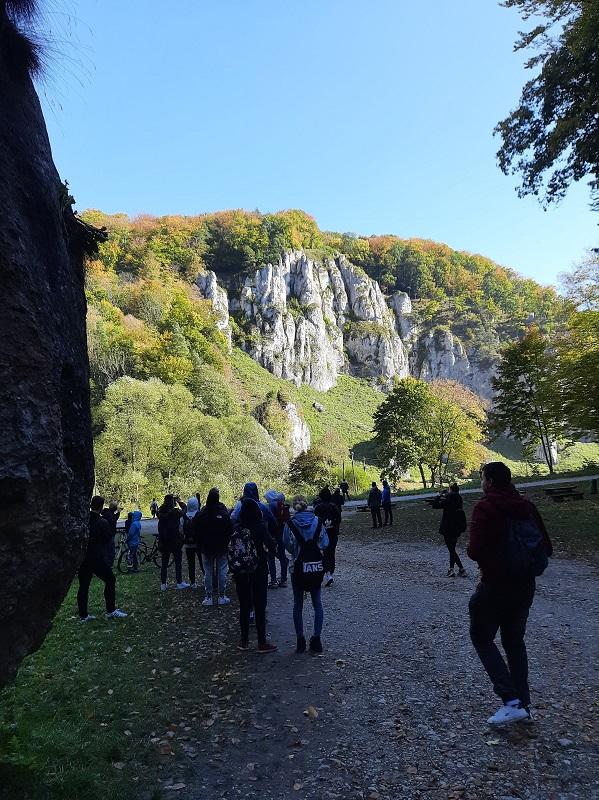 Wycieczka szlakiem Częstochowa – Oświęcim – Kraków - Ojcowski Park Narodowy