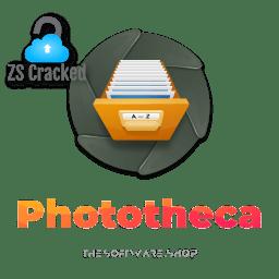 Phototheca Crack