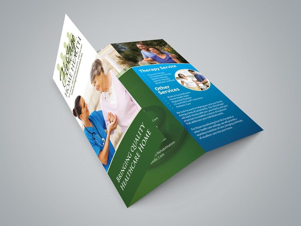 Heritage - Brochure
