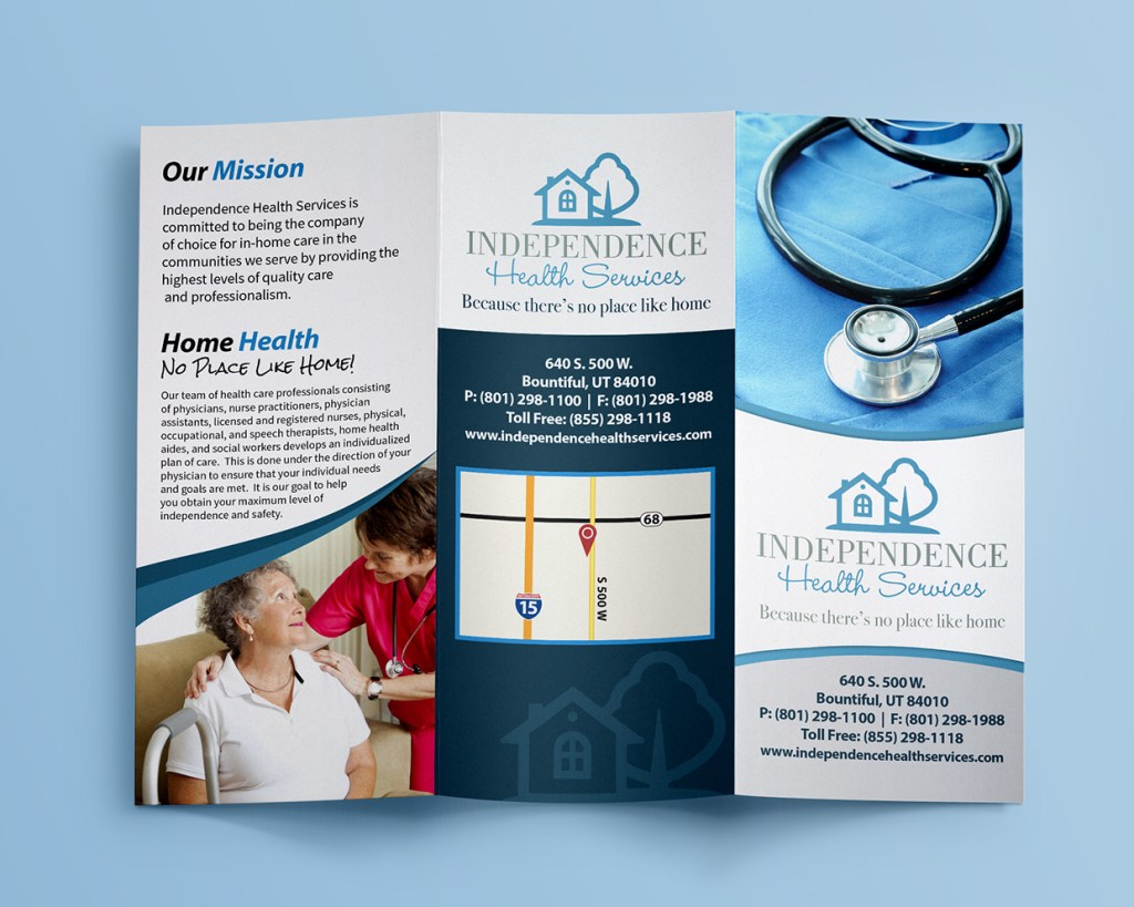 Independence - Brochure