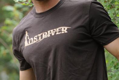 Lostriver - Tshirt