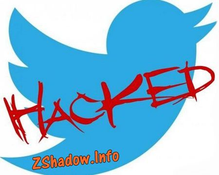 Hacking Twitter Account with Z-Shadow