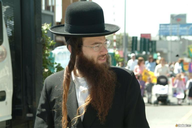 Megtérés – Lengyel neonáciból fekete kalapos zsidó