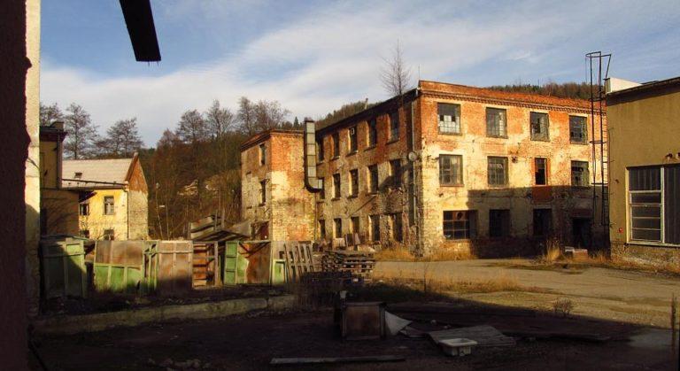 Holokauszt-emlékhely épül Schindler egykori gyárának területén