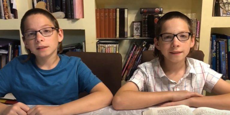 Saul és Joel tóramagyarázatai: Nicávim