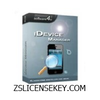 iDevice Manager Pro 10.0.8.0 Crack