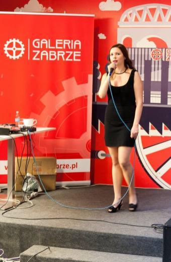 15.10.03 - PIKNIK DZIELNICY CENTRUM POLUDNIE , ZABRZANSKIE STOWARZYSZENIE MILOSNIKOW MOTORYZACJI, fot. Pawel Franzke / it's shardac! / www.shardac.eu