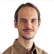 RNDr. Mgr. Tomáš Vágai