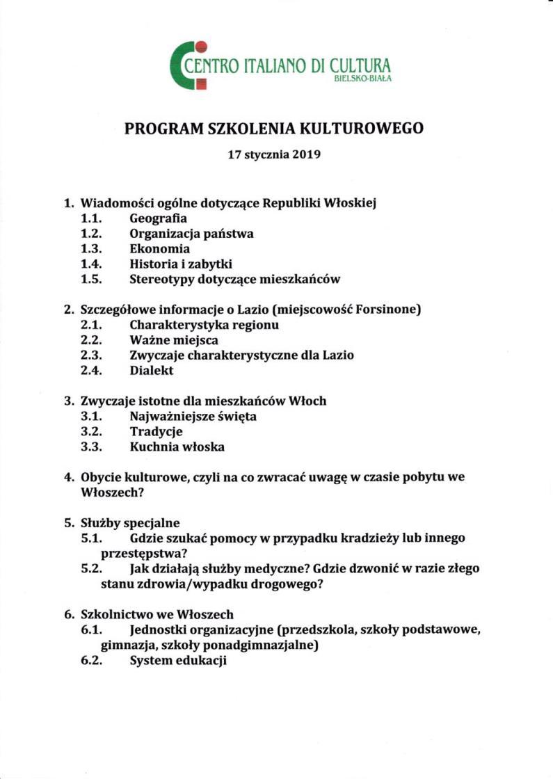 Certyfikat_Centro_Italiano_3