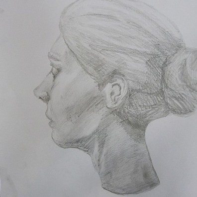 Wystawa rysunków I LPp (7)