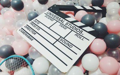 Ready, Set, Action – videózásra fel!