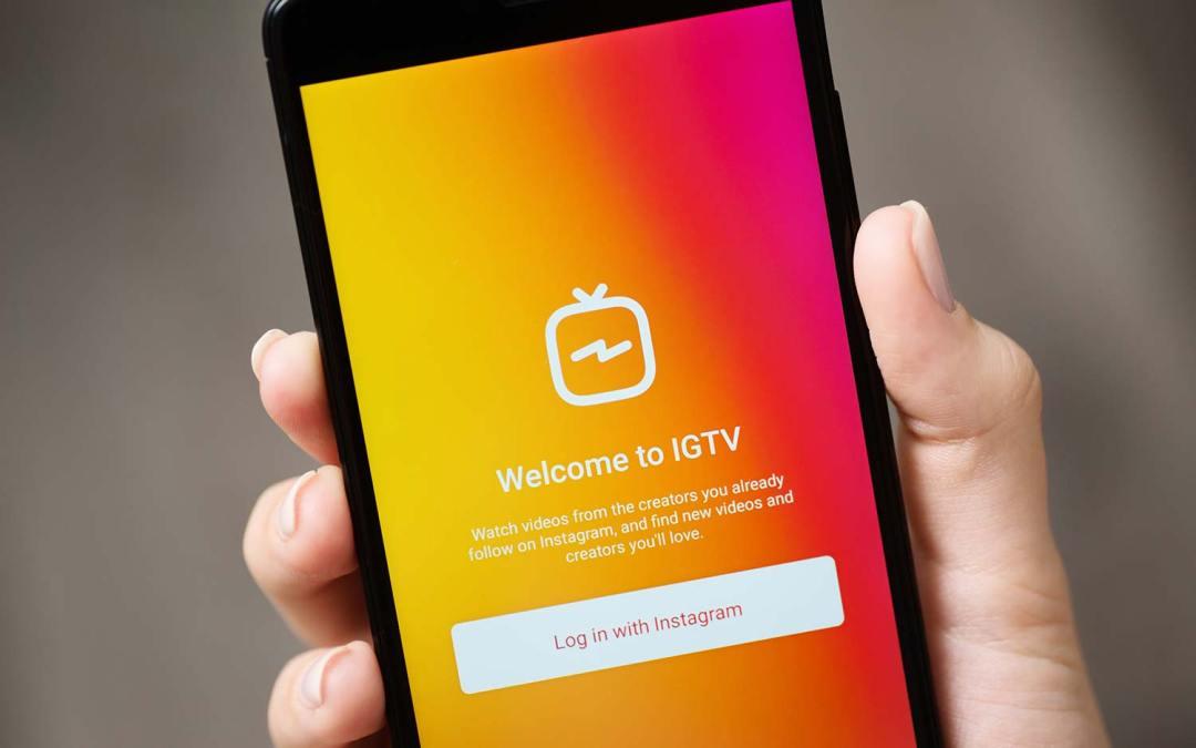 Megszűnik az IGTV? Vagy csak átalakul?