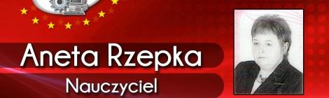 Aneta Rzepka