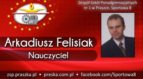 Arkadiusz Felisiak