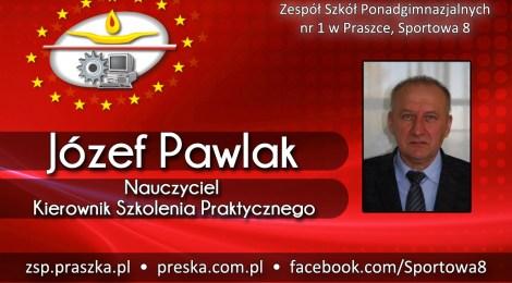Józef Pawlak