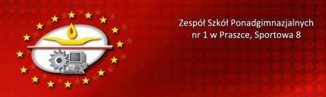 Nabór do Zespołu Szkół Ponadgimnazjalnych nr 1 w Praszce na rok szkolny 2018/19