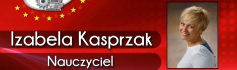 Izabela Kasprzak