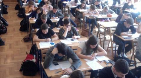 Harmonogram egzaminu zawodowego dla kwalifikacji E03 i E12