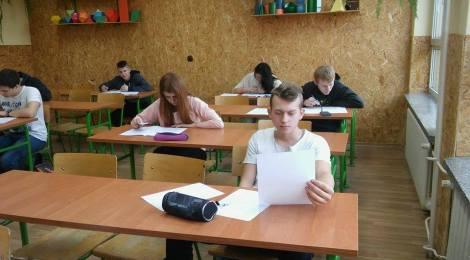 Wojewódzki Turniej Matematyczny